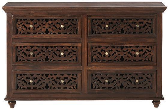Maharaja Dresser Homedecorators Com