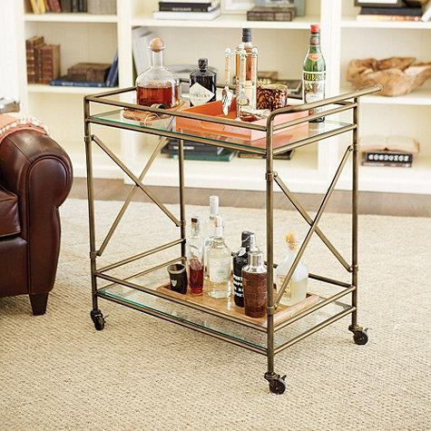 olivia bar cart ballard designs 1000 images about moe s birthday gift on pinterest bar