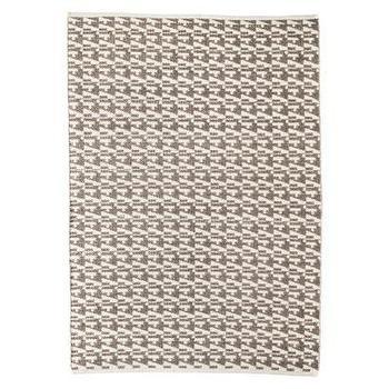 Rugs - Nate Berkus Hand Woven Area Rug - Gray/Ivory I Target - gray and ivory rug, woven gray and ivory rug, gray and ivory hand woven rug,