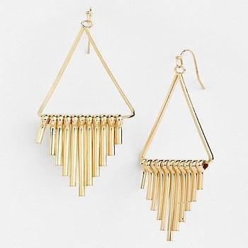 Miscellaneous - Panacea Pendant Earrings | Nordstrom - earrings, gold earrings