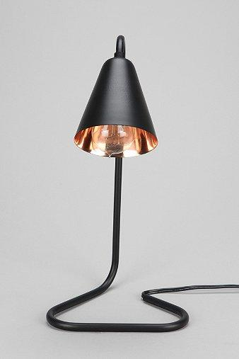 Assembly Home Paperclip Desk Lamp I Urban Outfitters