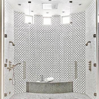 Shower Bench - Design, decor, photos, pictures, ideas ...