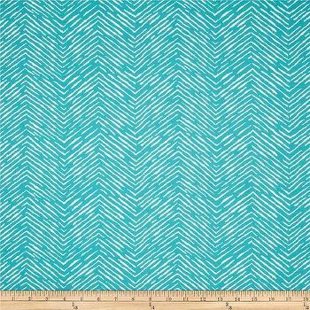 Premier Prints Indoor/Outdoor Cameron Ocean I Fabric.com