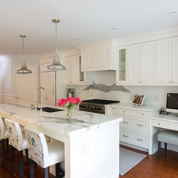 Lacanche Stove Transitional Kitchen Ryan Street And