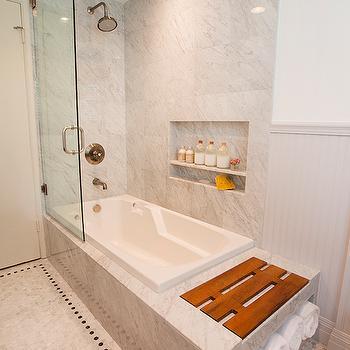 Spa Like Bathroom, Cottage, bathroom, Thea Home Inc