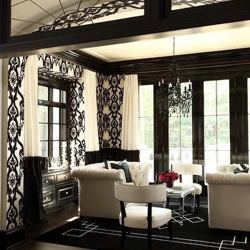 Lavender Chesterfield Sofas Design Decor Photos Pictures Ideas Inspiration Paint Colors