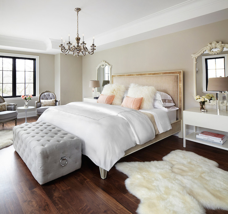 Modern French Bedrooms French Bedroom The Design Company