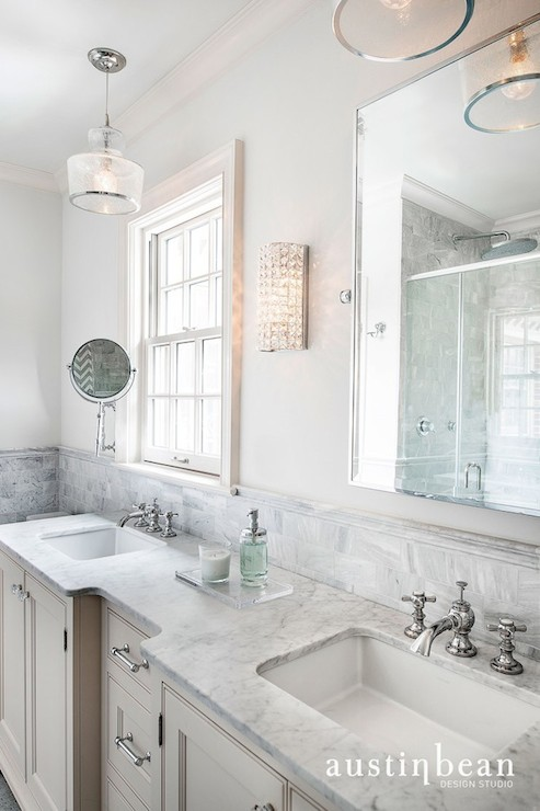 washstand, ivory vanity, ivory double washstand, ivory double vanity