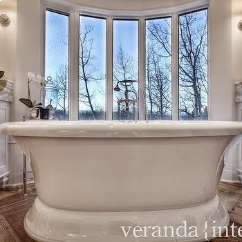 Bathroom, Veranda Interiors