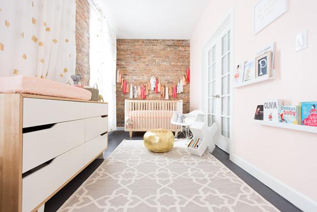 Ikea Schreibtisch Vika Gruvan ~ Ikea Dresser  Contemporary  nursery  Grey Likes Baby