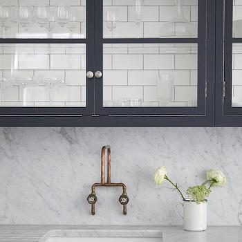 Prep Sink Faucet, Eclectic, kitchen, Shoot Factory