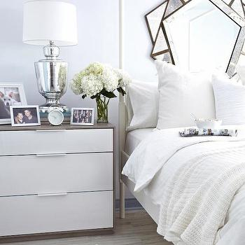 Ikea Nightstand, Transitional, bathroom, HGTV