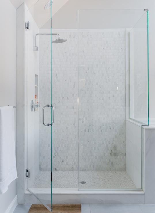 Shower Pan Construction