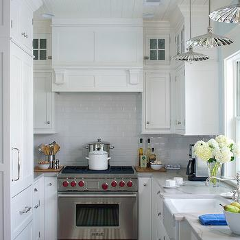 Cottage, Kitchen, Signature Kitchens Online