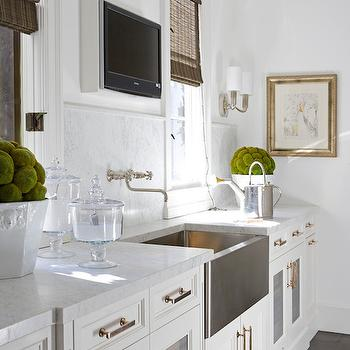 wall mounted faucet wall mounted kitchen faucet white marble