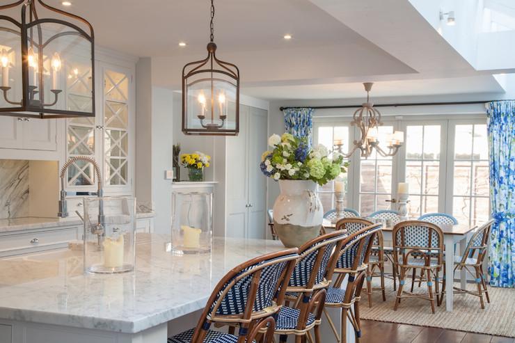 Voute Design Kitchens Cottage Kitchen Modern Cottage Kitchen