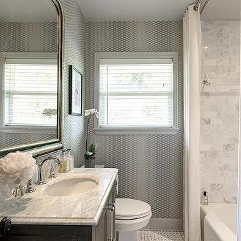 Double Shower Curtains Design Decor Photos Pictures