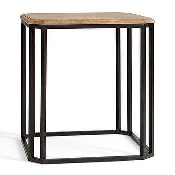 Owen Side Table, Pottery Barn