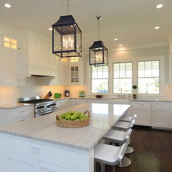 Cottage, kitchen, Nina Liddle Design