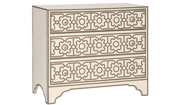 Bernhardt Cabrillo Nailhead Chest Look for Less