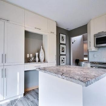 Contemporary, Kitchen