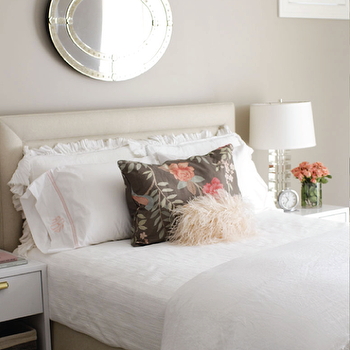 Transitional, Bedroom, Alexandra Kaehler Design