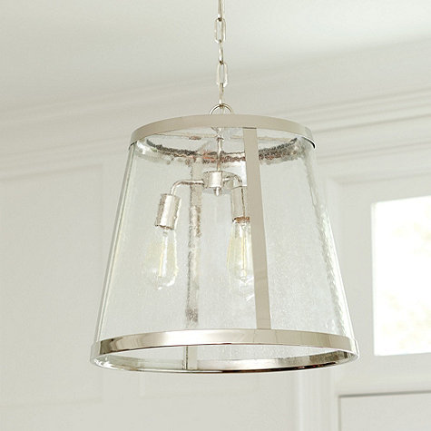Ballard Designs Emily 3 Light Pendant Look for Less