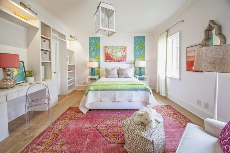 Kid Room Decor For Girls Teenagers