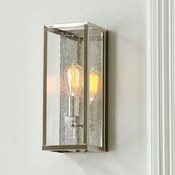 Emily 1-Light Sconce I Ballard Designs