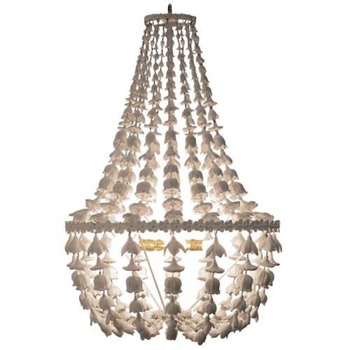 Oly Studio Flower Drop Chandelier Look for Less