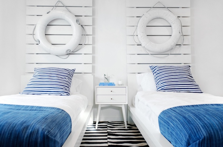 Bedroom Design Beach Theme