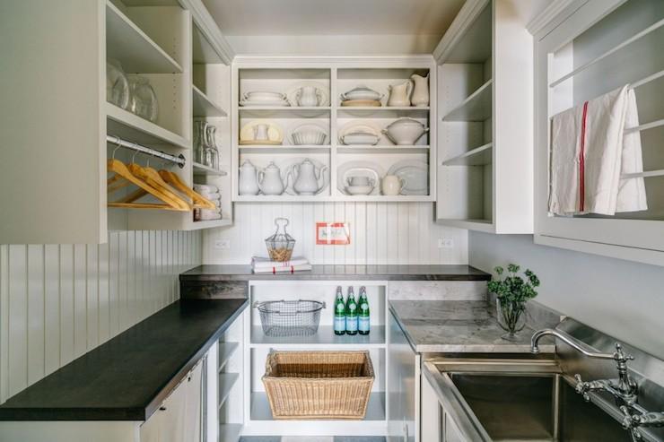 Cottage Pantry Cottage Kitchen Sandy Muraca Design