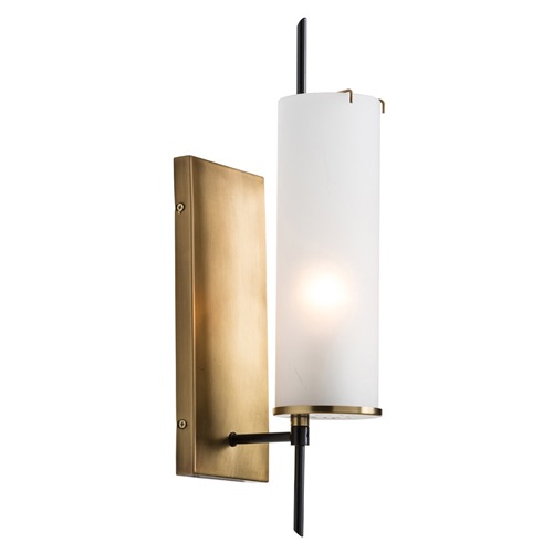 Zinc Wall Sconces : Arteriors Stefan Wall Sconce I Zinc Door