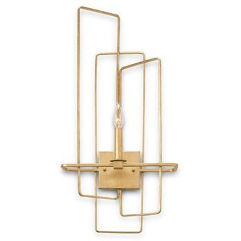 Cyrus Wall Sconce I Z Gallerie
