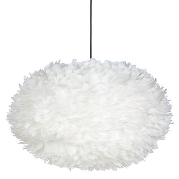 Z Gallerie Whisper Feather Pendant Look 4 Less