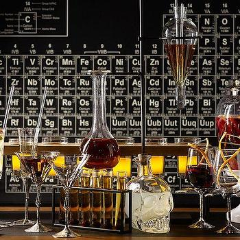 Miscellaneous - Chemistry Sets | Pottery Barn - chemistry set glassware, chemistry beaker, chemistry lab glassware,