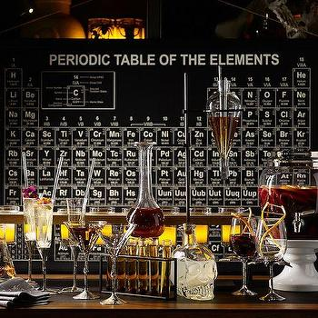 Miscellaneous - Periodic Table | Pottery Barn - periodic table, periodic chair, periodic table wall decor,