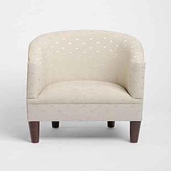 Wren Chair I Urban Outfitters