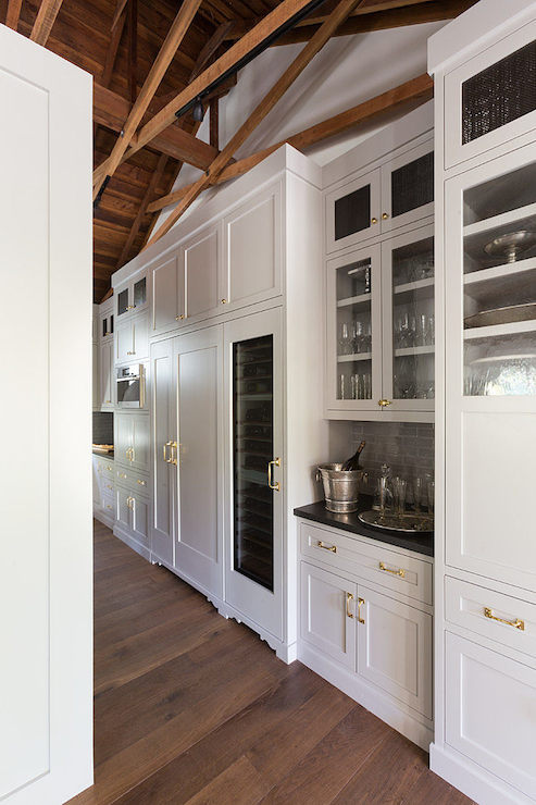 Butlers Pantry Ideas Transitional Kitchen Hsh Interiors