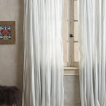Orlaya Curtain I anthropologie.com