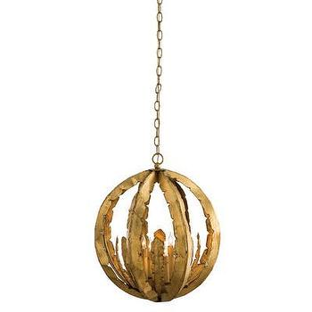 ARTERIORS Home Leilani 4 Light Globe Pendant, AllModern