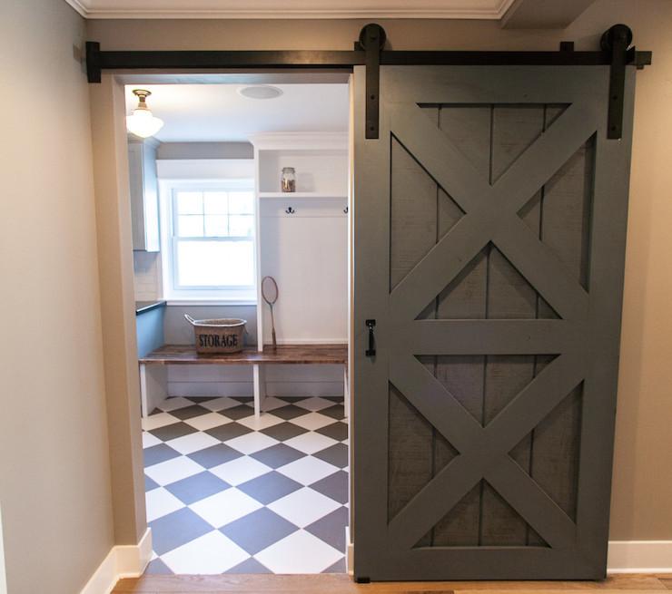 Country Floor Tiles
