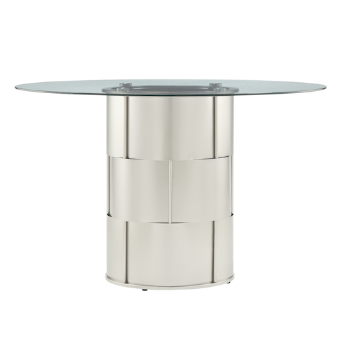 Worlds Away Amanda Dining Table Look for Less