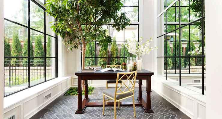 Home atrium design ideas - Home room ideas