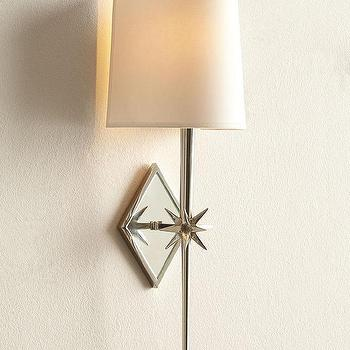 VISUAL COMFORT Etoile Sconce I Horchow