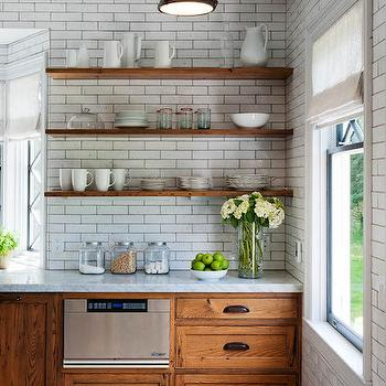 Farmhouse Kitchens, Country, kitchen, Crown Point Cabinetry