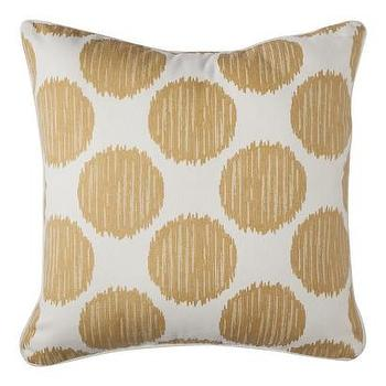 Mudhut? Dot Decorative Pillow I Anthropologie