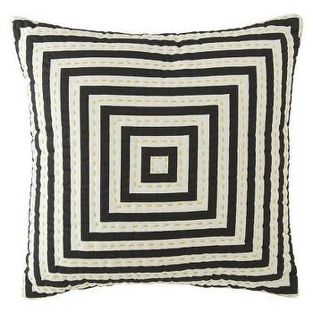 Room Essentials Quilted Square Decorative Pillow I Target