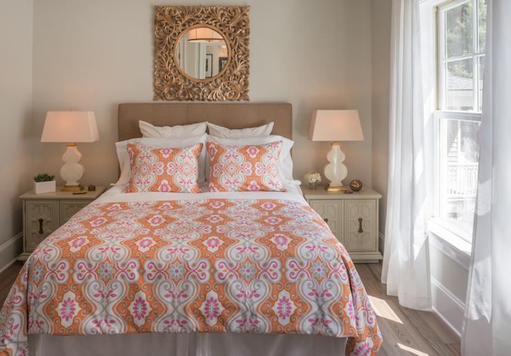 Tapestry Beige, Transitional, bedroom, Benjamin Moore Tapestry Beige