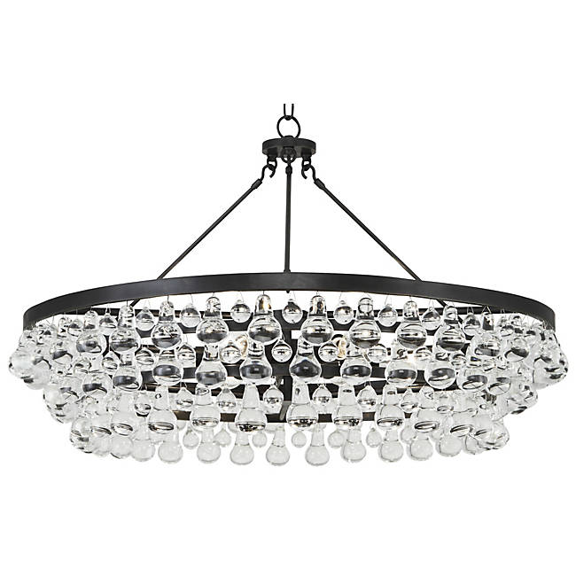 Robert Abbey Bling Chandelier Large Look for Less